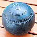 Lawn bowls ball.jpg