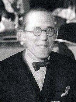 Le corbusier 1933