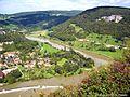 Le Doubs vers l'amont de la ville de Baume-les-Dames.jpg