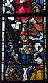 Le Faouët (56) Chapelle Saint-Fiacre Vitrail de l'Arbre de Jessé 06.JPG