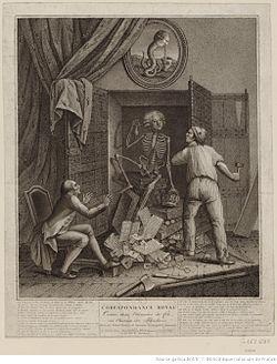 Le squelette de Mirabeau sortant de l'armoire de fer.jpg