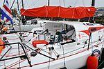 Le voilier de course Port de Plaisance de Roscoff (8).JPG