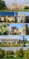 Lednice–Valtice Cultural Landscape Montage I.png