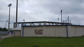 Lee–Hines Field (Baton Rouge, Louisiana).jpg