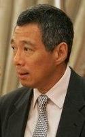 Lee Hsien Loong 2004-11-21