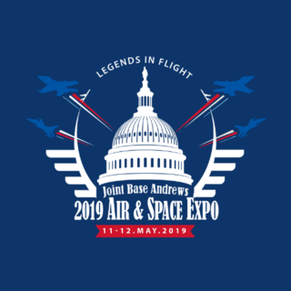 Joint Base Andrews Air & Space Expo 2019