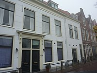 Leiden - Herengracht 100.JPG