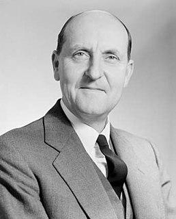 Lenox Hewitt Australian public servant