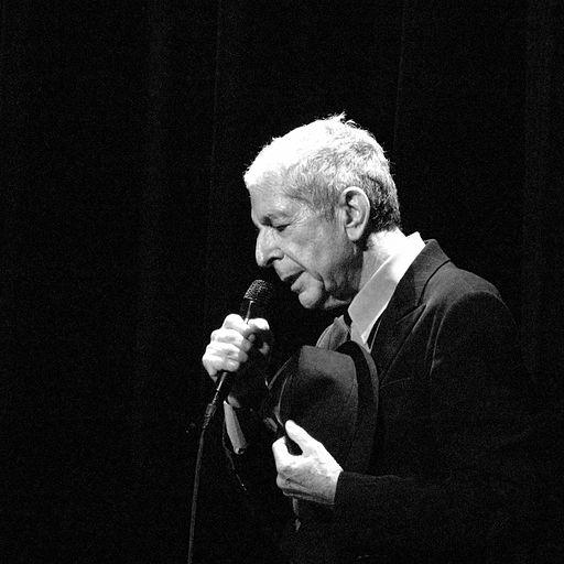 Leonard Cohen 2127