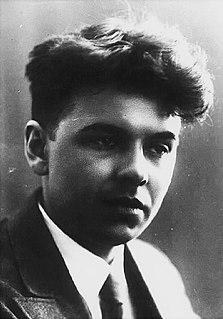 Leonid Leonov Russian writer