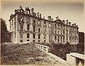 Les Ruines de Paris et de ses Environs 1870-1871- Cent Photographies- Second Volume. Par A. Liébert, text par Alfred d'Aunay. MET DP161621.jpg