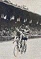 Les français Jean Cugnot et Lucien Choury, champions olympiques de tandem en 1924.jpg