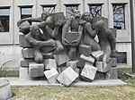 Les travailleuses et travailleurs - Roger Langevin.jpg