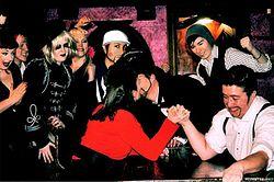 Cabaret Fever Girls Bar Brasserie Restaurant Le K  F Ef Bf Bdvrier