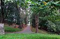 Lesko, park 2.JPG