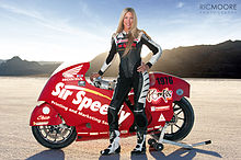 Leslie Porterfield on the Bonneville Salt Flats.jpg