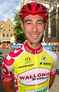 Leuven - Grote Prijs Jef Scherens, 23 augustus 2015 (B092).JPG