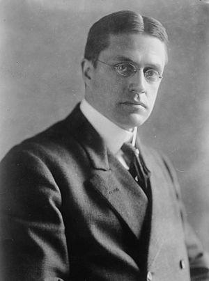 William Draper Lewis - Lewis circa 1915