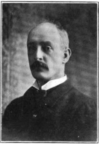 Lewis Atterbury Stimson - Lewis Atterbury Stimson