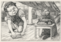 Lewis Carroll - Henry Holiday - Hunting of the Snark - Plate 3.png