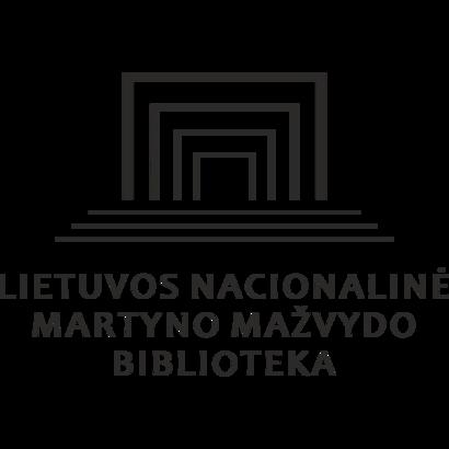 How to get to Lietuvos Nacionalinė M. Mažvydo Biblioteka with public transit - About the place