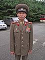 Lieutenant Colonel Ri Gwang-hol (6075150273).jpg