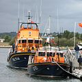 Lifeboats 17-46 and 47-027 at Poole.jpg