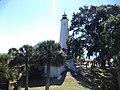 Lighthouse 2 at St Marks NWR.JPG