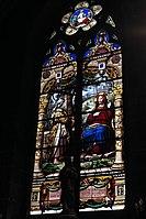 Limoges Église Saint-Pierre-du-Queyroix Vitrail 641.jpg