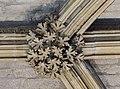 Lincoln Cathedral, Angel Choir N aisle, 5th from E. (39580392722).jpg