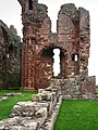 Lindisfarne Priory - geograph.org.uk - 916821.jpg