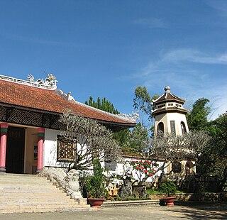 Linh Sơn Pagoda