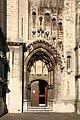 Linker portaal van de Onze-Lieve-Vrouw Ten Poelkerk te Tienen - 372878 - onroerenderfgoed.jpg