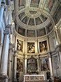 Lisboa, Igreja de Santa Maria de Belém, altar principal (2).jpg