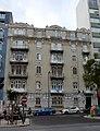 Lisbon, the house 15 Avenida 5 De Outubro.jpg