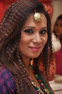 Kalpana Patowary Musical artist