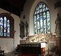 Llanbadarn Fawr Eglwys Sant Padarn St Padarn's Church, Aberystwyth, Ceredigion 13.jpg