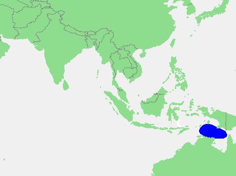 Locatie Arafurazee