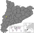 Location of Vilanova de la Barca.png