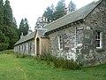 Lochordie Lodge - geograph.org.uk - 525930.jpg