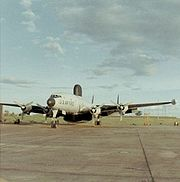 Lockheed EC-121K Rivet Top Korat 1968