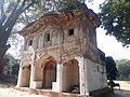 Lodi Garden Mosque, a heritage building in the Lodi Garden 01.jpg