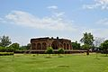 Lodi Mausoleum - North-western View - Sikandra - Agra 2014-05-14 3700.JPG