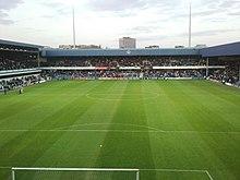 Gbk Manchester City Centre