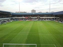 Qpr Stadium Loftus Road - W...