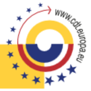 Translation Centre for the Bodies of the European Union - Image: Logo Cd T