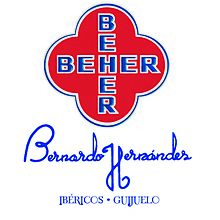 Description de l'image  Logo BEHER Bernardo Hernandez.jpg.