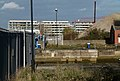 London-Docklands, Royal Albert Dock development 01.jpg