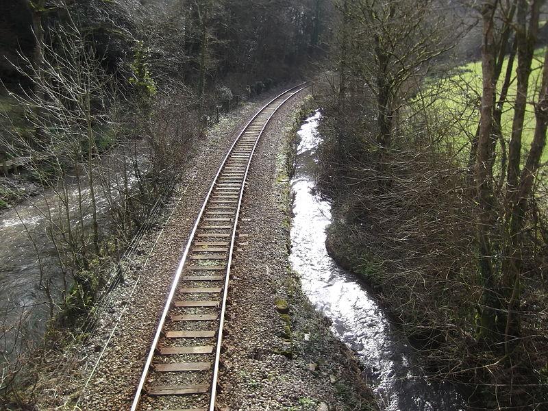 File:Looe Canal at Plashford bridge.JPG