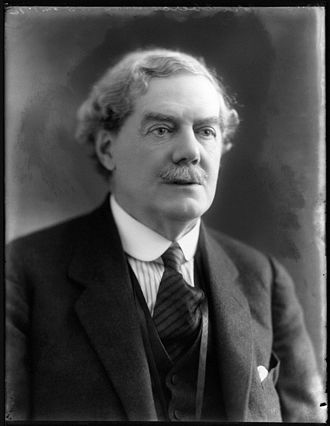 Charles McLaren, 1st Baron Aberconway - Image: Lord Aberconway